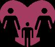 Family Advocacy icon